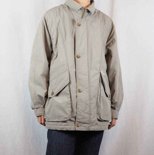 POLY Quilting Jacket