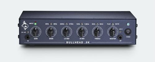 【Trickfish】Bullhead.5K
