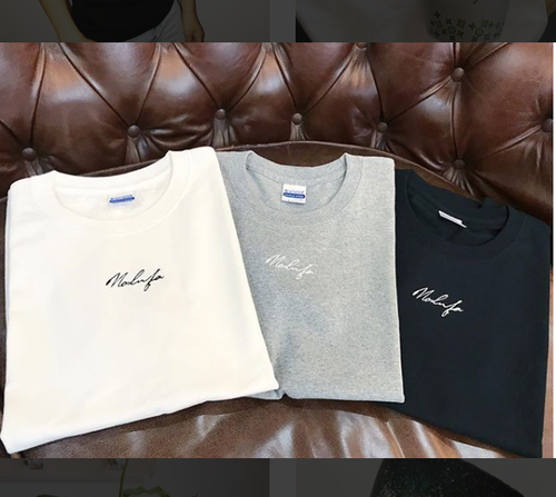 Nolufa T-shirt