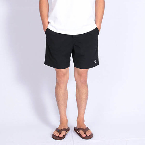 Short pants every day COAST Black/Green
