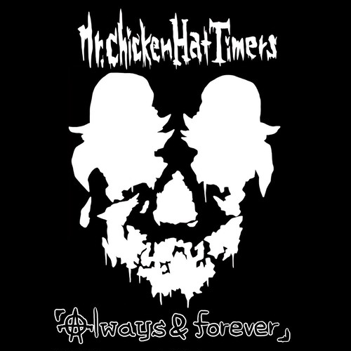 Mr.ChickenHat Timers/2ndCD「Always & Forever」