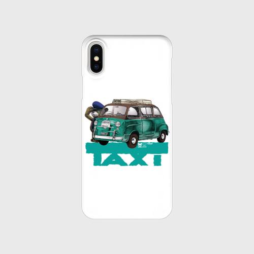 タクシー/TOUMA(iPhoneX/8/7/6/6s)