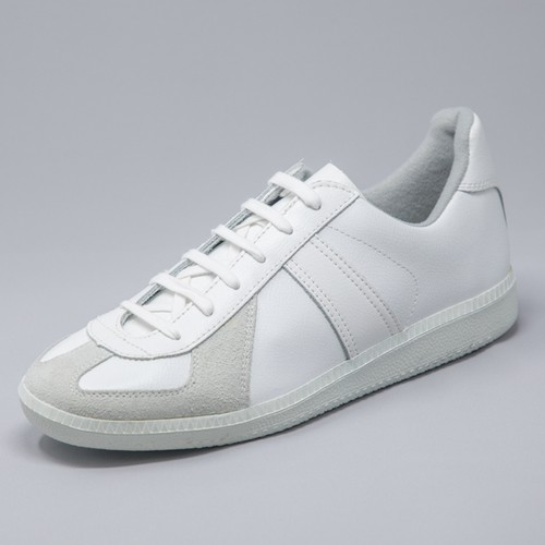 <予約販売>GERMAN TRAINER 1183<WHITE/WHITE>