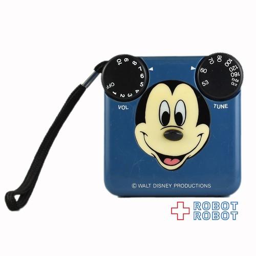 リアリスティック ディズニー ミッキーマウス ラジオ