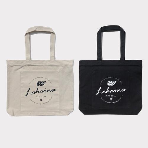 ラハイナ トートバック SCRIPT【LAHAINA】LH1932