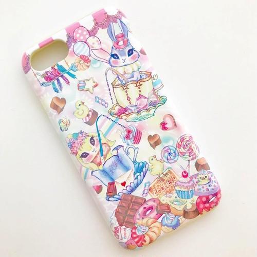 chocolate iPhone 8/7/6s/6