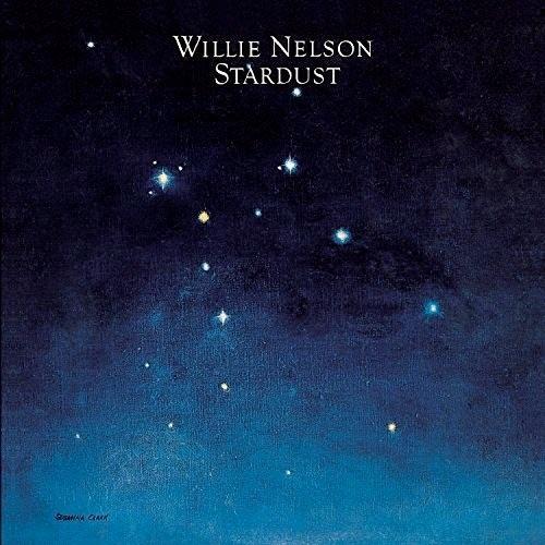 CD 「STARDUST / WILLIE NELSON」