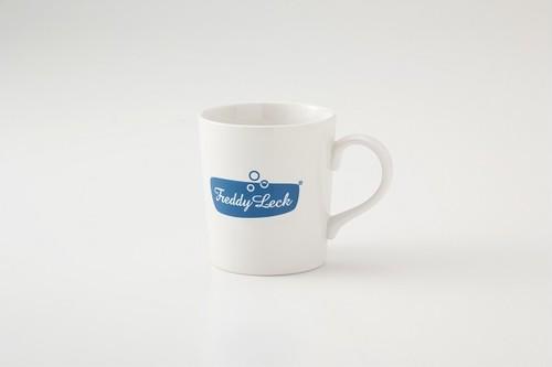 Freddy Leck sein Wasch salon / フレディレック   マグカップ