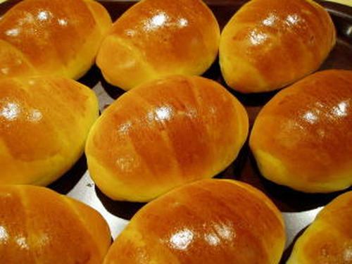 バターロール 【パン】