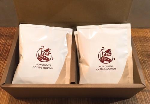 コーヒーギフトセット #10