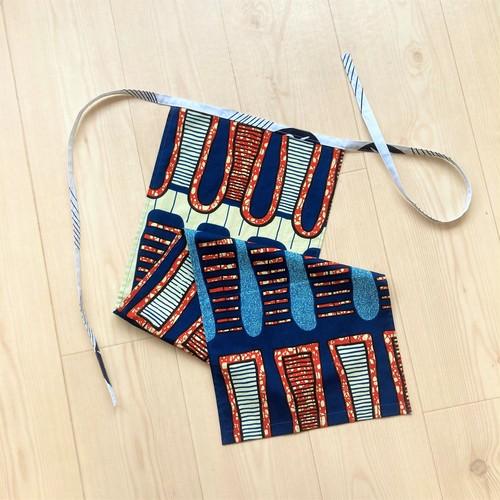 アフリカ布の褌 AFUN /メンズ アンダーウェア/奇才