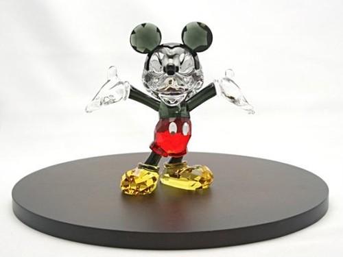 SWAROVSKI『Disney - Mickey Mouse(ミッキーマウス)』スワロフスキー商品番号 1118830