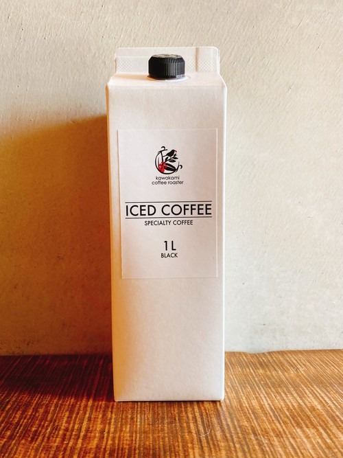 夏季限定 オリジナル リキッドアイスコーヒー 2020