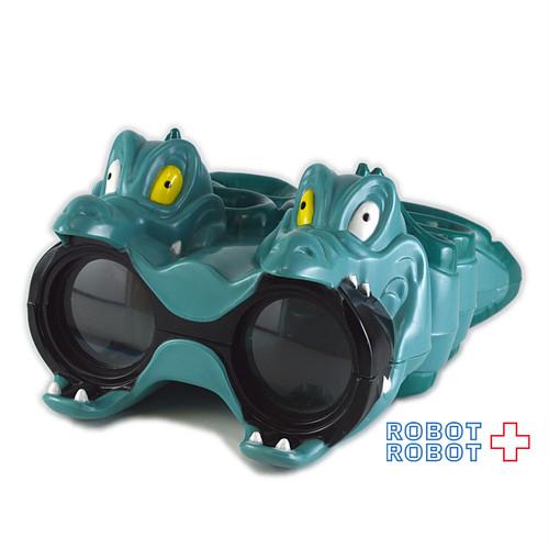 ディズニーオンアイス アースラの手下の双子のウツボの双眼鏡