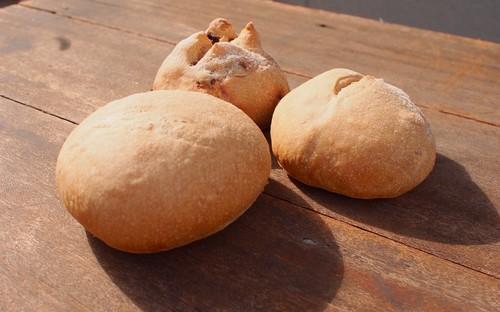 【初めての人におすすめ】まんぷくまんぞく!~シンプルパンと具沢山パンの詰め合わせ(送料無料冷凍便)