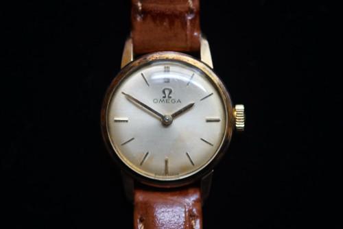 OMEGA / 1960'watch