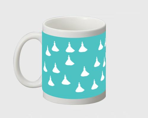 LucePura マグカップ