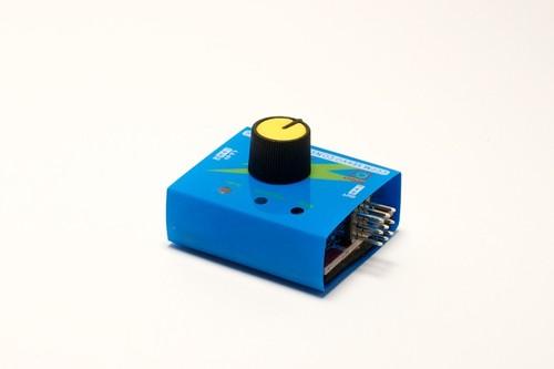 ブラシレスジンバル用小型角度コントローラー【接続説明書付】