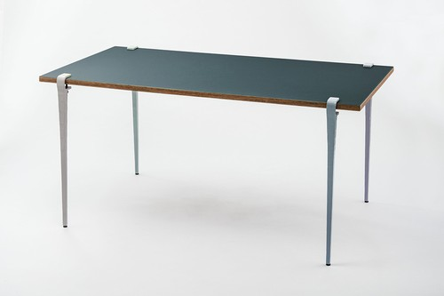 TANZO +Lino Table / Dining W1500×H700  セット品