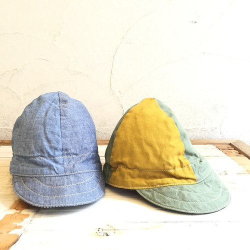 ready mades reversible cap