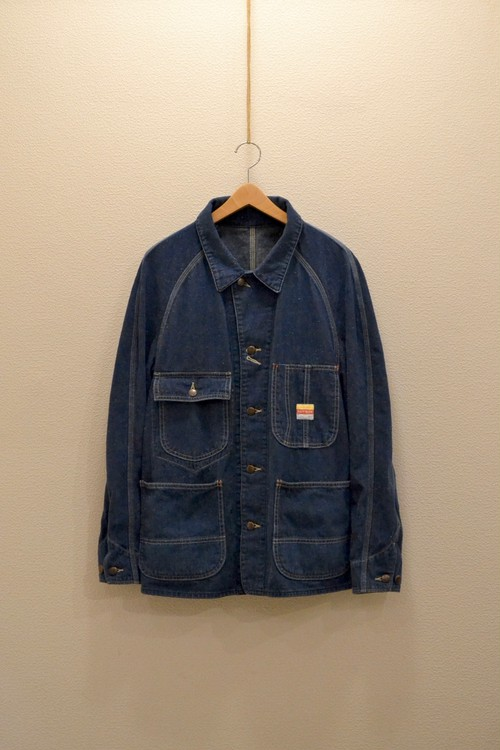 PAY DAY - Coverall Jacket