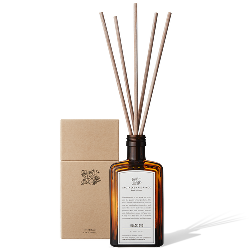 REED DIFFUSER / Black Oud