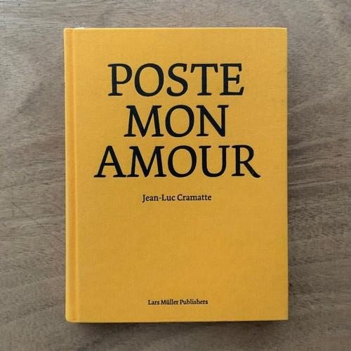 Poste mon amour / ジャン=リュック・クラマット