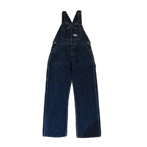 Bigsmith 70's Denim Overalls ¥8,900+tax