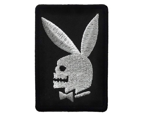 "MASONS OF KENYA""PLAYDEAD PATCH"""