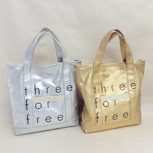 shiny bag