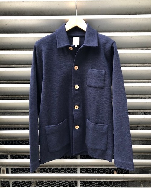 "FILS DE BUTTE   ""FRENCH COVERALL"""