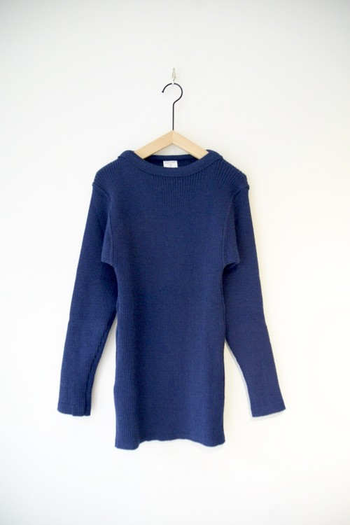 【MILITARY】FRENCH ARMY KNIT