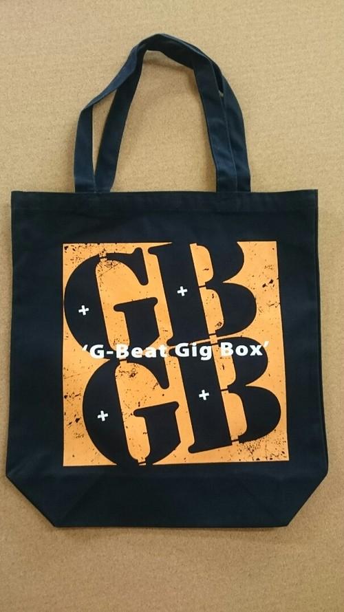 GBGB2016エコバッグ