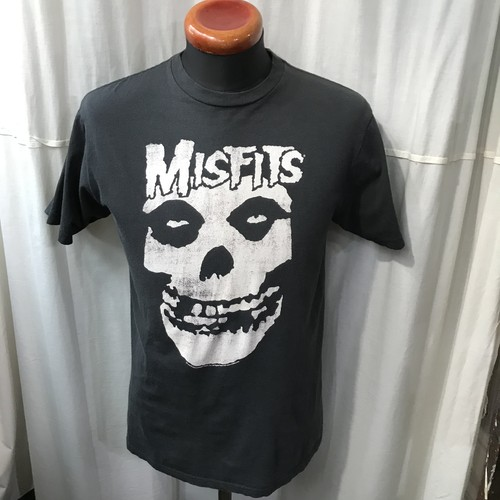 MISFITS ミスフィッツ オフィシャル バンドTシャツ メンズL