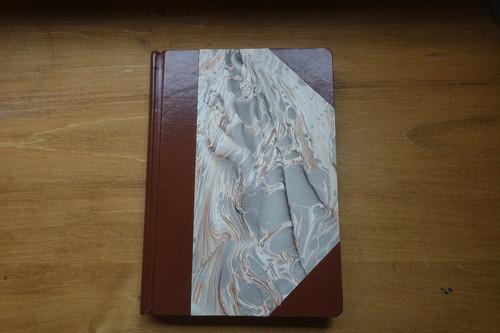 恩田製本所 特製ノートブック 限定一部本  ver.7