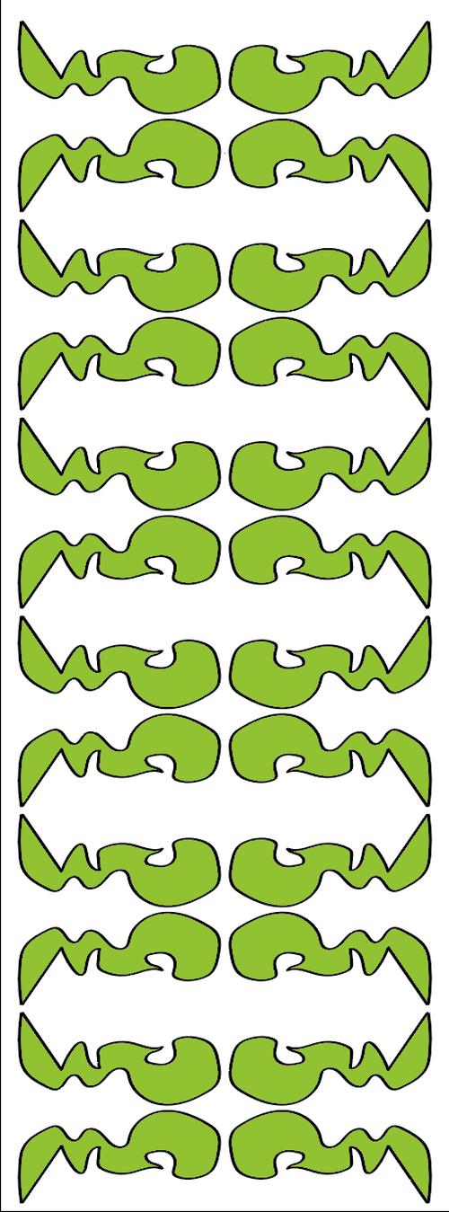 「aroe」 デザイン壁紙