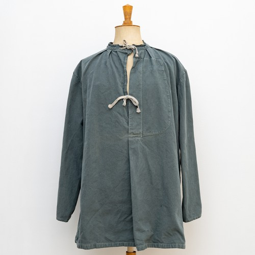 1940's SWISS ARMY MOUNTAIN TROOPS SMOCK