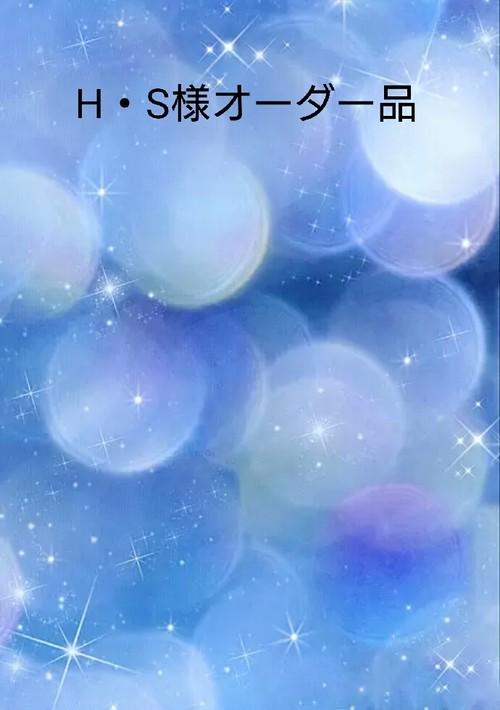【H・S様オーダー品】