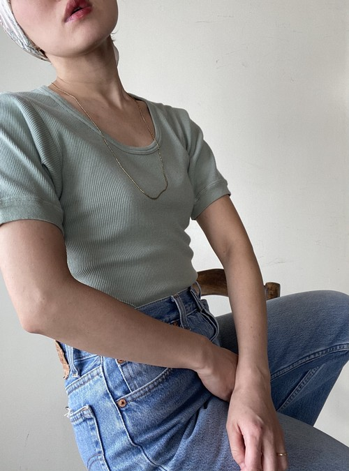German Military Dead Stock Over Dyed Tee