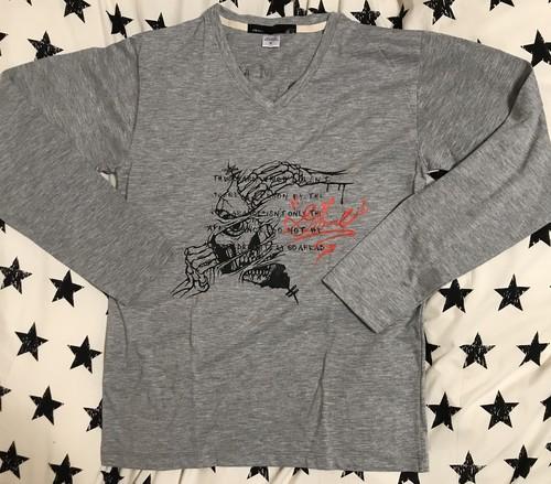 GiMME / Long Sleeve Tshirts / gm18-lt16
