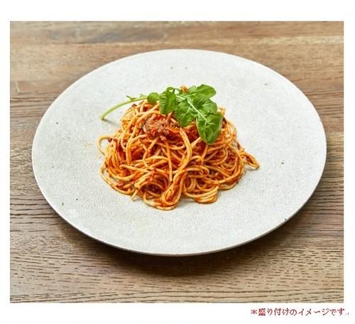 ベジボロネーゼ スパゲティ