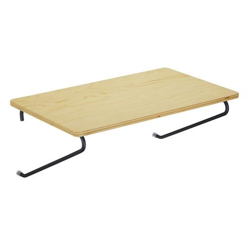 004 Shelf A ブラック  横専用 対応001,002 D-SA-BK 840044