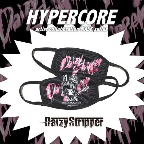AMDS-01 DaizyStripper × HYPER COREコラボレーションマスク