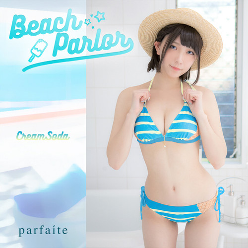 beach parlor / cream soda