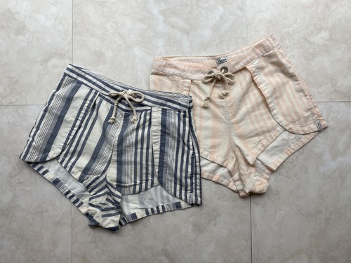 【outlet】 Rhythm. ショートパンツ HOLIDAY SHORT