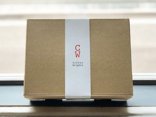 【ラッピング】Gift Box / 200g×2袋用