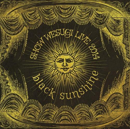 『black sunshine』(通常盤)