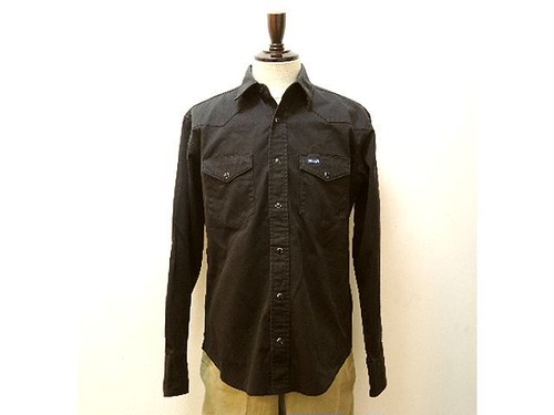 """""""Wrangler"""" L/S Shirt"""