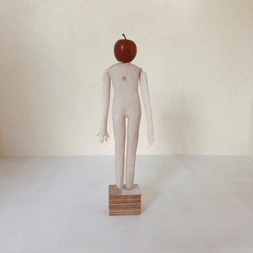 APPLE MAN