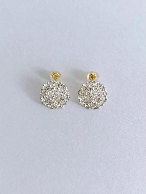 KAORU  【Bouquet】  pierce S